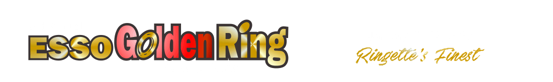 Esso Golden Ring