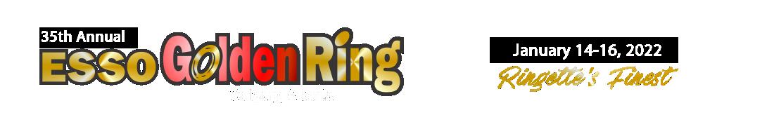 Esso Golden Ring